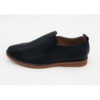 """AIROS """"Visi"""" Black Loafers"""