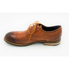 "AIROS ""Alexson"" Coffee Oxfords"