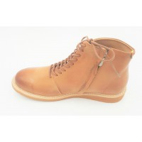"""AIROS """"Ambrosio"""" Brown Boots"""