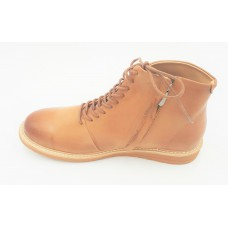 "AIROS ""Ambrosio"" Brown Boots"