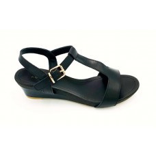 "AUSSILIA ""India"" Black"