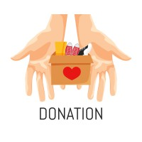 DONATION - SHOES & SANDALS